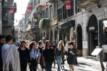 2020米兰家具展取消,但米兰设计周的布雷拉设计区仍在继续