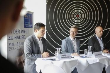 2020德国杜塞尔多夫房车展延期推迟至9月5日至13日举行