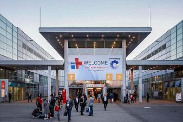 [杜塞尔多夫医疗展]2020德国杜塞尔多夫医疗展报名观展行程(一):德国纯观展