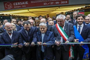 2021博洛尼亚陶瓷卫浴展报名看展行程(五):意大利观展+北欧三国探索之旅