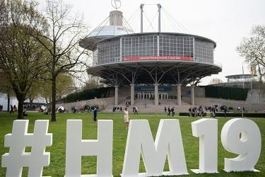 [汉诺威工业展]2021德国汉诺威国际工业展报名观展行程(一):Hannover纯观展