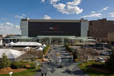 美国高点展览中心简介_高点会展中心地址_展馆位置和联系方式