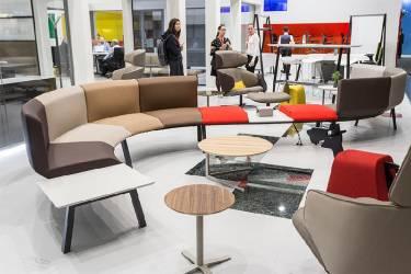 2020德国科隆国际办公家具展报团看展行程(三):科隆观展+巴黎卢森堡浪漫之旅-BG