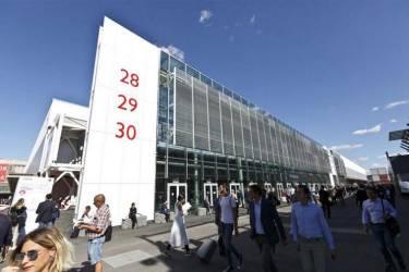 [博洛尼亚陶瓷卫浴展]2021年意大利CERSAIE报名观展行程(一):博洛尼亚陶瓷卫浴展纯观展