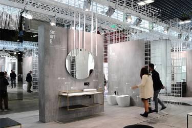 [博洛尼亚陶瓷卫浴展]2021意大利陶瓷卫浴展报团观展行程(二):博洛尼亚看展+巴黎浪漫之旅-BG
