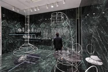[意大利博洛尼亚陶瓷卫浴展]2021参团看展行程(四):意大利观展+荷兰德国艺术之旅-BG