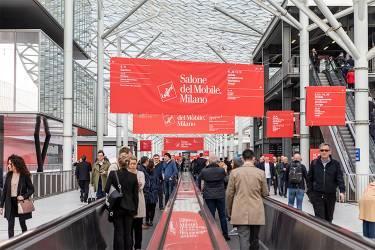 [意大利米兰家具展]2021米兰国际家具展跟团看展行程(三):米兰看展+意大利文艺复兴之旅-BG