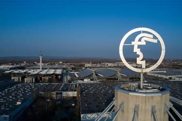 德国汉诺威展览中心简介_国际会展中心地址_展馆位置和联系方式