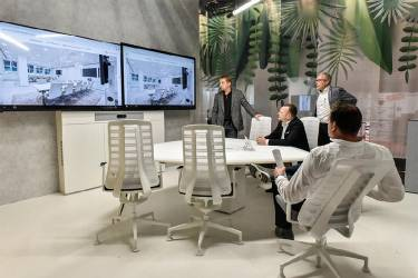 2020科隆国际办公家具展报名看展行程(四):德国科隆观展+意大利文艺复兴之旅