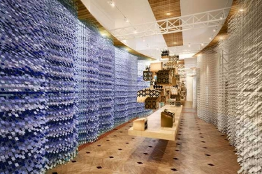 伦敦设计双年展联合Chatham House,邀请建筑师参与