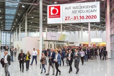 2020德国科隆办公家具展报名跟团观展行程(一):科隆办公家具展纯观展线路介绍