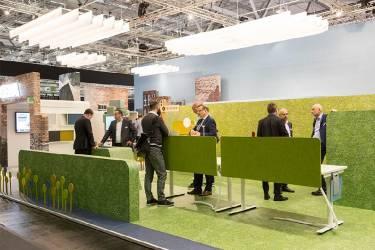 科隆办公家具展2020(ORGATEC)报名跟团行程(五):德国科隆观展+北欧三国探索之旅-BG