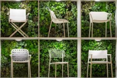 2020德国科隆国际家具展发现无穷无尽的新椅子