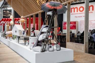 [巴黎时尚家居设计展]2020年秋季Maison&Objet将会在线上举办