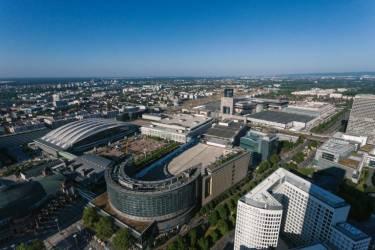 德国法兰克福展览中心简介_国际会展中心地址_展馆位置和联系方式-BG