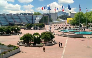 法国巴黎北郊维勒班特展览中心简介_巴黎维勒班会展中心地址_展馆位置和联系方式