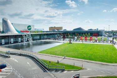 意大利米兰新国际展览中心简介_新米兰会展中心地址_展馆位置和联系方式
