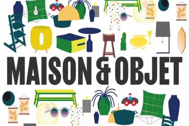 [Maison&Objet]2021年法国巴黎时尚家居设计展跟团看展行程(三):巴黎观展+卢森堡浪漫之旅
