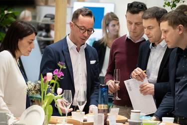 [法兰克福春季消费品展]2021法兰克福消费品展跟团看展行程(三):德国观展+巴黎卢森堡浪漫之旅