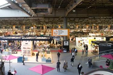 [法国巴黎时尚家居设计展]2021年法国巴黎时尚家居设计展报团观展行程(二):法国看展+比利时荷兰艺术之旅