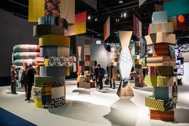 [德国法兰克福家纺展]2021年德国法兰克福家纺展报团观展行程(二):德国看展+荷兰艺术之旅