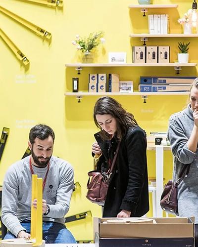 巴黎时尚家居装饰设计展2021(M&O)报名跟团行程(五):巴黎观展+北欧三国探索之旅