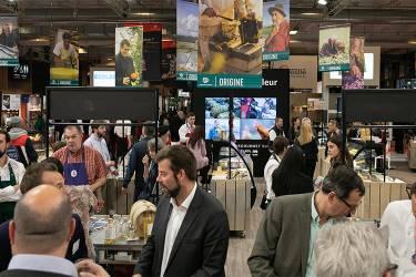 [Equiphotel]2020年法国巴黎酒店用品展跟团看展行程(三):法国观展+卢森堡浪漫之旅