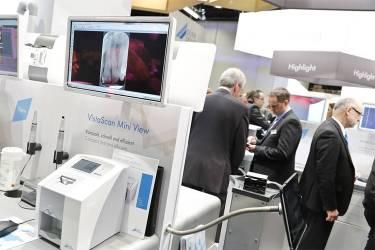 [德国科隆牙科展]2021科隆国际牙科展跟团看展行程(三):科隆观展+巴黎卢森堡浪漫之旅-BG