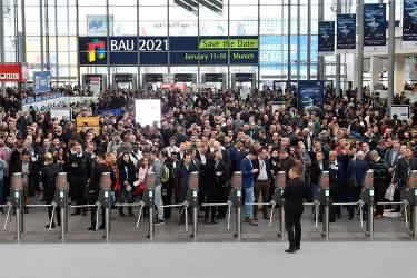 [德国慕尼黑建材展]2021年德国慕尼黑国际建材展报团观展行程(二):慕尼黑看展+巴黎浪漫之旅