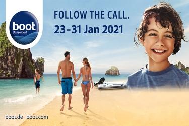 [杜塞尔多夫船艇展]2021德国杜塞尔多夫国际船艇展报名观展行程(一):Boot Dusseldorf纯观展
