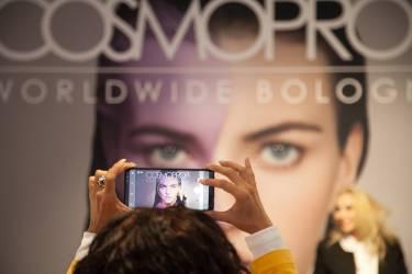 [博洛尼亚美容展]2021意大利博洛尼亚美容展报名观展行程(一):Cosmoprof Bologna纯观展