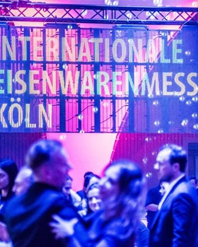 [科隆五金展]2021德国科隆国际五金展报名观展行程(一):EISENWARENMESSE纯观展