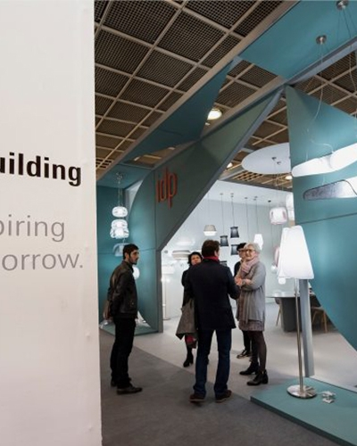 [德国法兰克福照明展]2022年德国法兰克福国际照明展报团观展行程(二):德国看展+荷兰艺术之旅