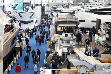 [杜塞尔多夫国际船艇展]2021德国杜塞尔多夫船艇展参团看展行程(四):杜塞尔多夫观展+意大利文艺复兴之旅-BG