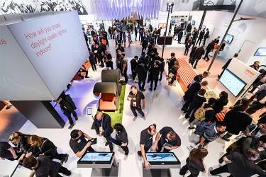 [法兰克福灯光照明展]2022法兰克福国际照明展跟团看展行程(三):德国观展+巴黎卢森堡浪漫之旅