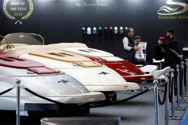 [杜塞尔多夫船艇及水上运动展]2021德国杜塞尔多夫船艇展跟团看展行程(三):德国观展+巴黎卢森堡浪漫之旅
