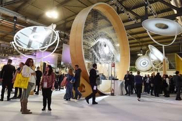 2021意大利米兰光学眼镜展报名看展行程(五):米兰观展+北欧三国探索之旅