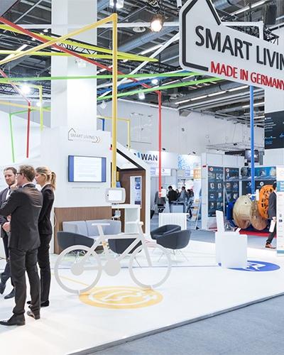 [Light+Building]2022德国法兰克福国际灯光照明展报名参团看展行程(五):德国观展+北欧三国探索之旅
