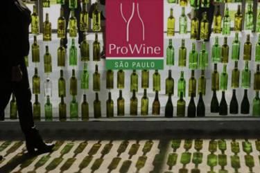 [ProWine]2020年圣保罗葡萄酒展准备举行,这是Covid爆发以来巴西的第一个贸易展览会
