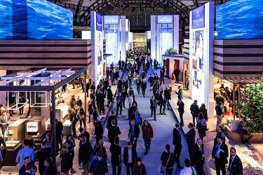 [法兰克福国际卫浴展]2021法兰克福暖通制冷及国际卫浴展跟团看展行程(三):德国观展+巴黎卢森堡浪漫之旅