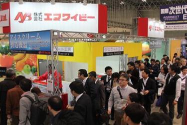 日本重启线下展会贸易行业,推荐近期值得关注的展览会