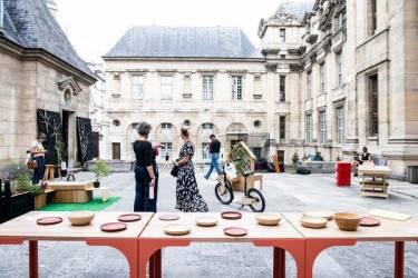 [巴黎时尚家居设计展]巴黎设计周与Maison&Objet线上版本成功举办后的专访