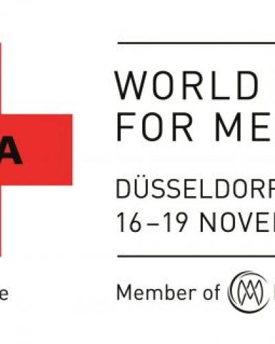 [杜塞尔多夫医疗展]2020德国杜塞尔多夫国际医疗器械展览会将在线上举办