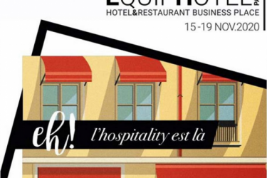[巴黎酒店用品展]2020法国巴黎酒店用品及餐饮展取消!推迟到2022年举办