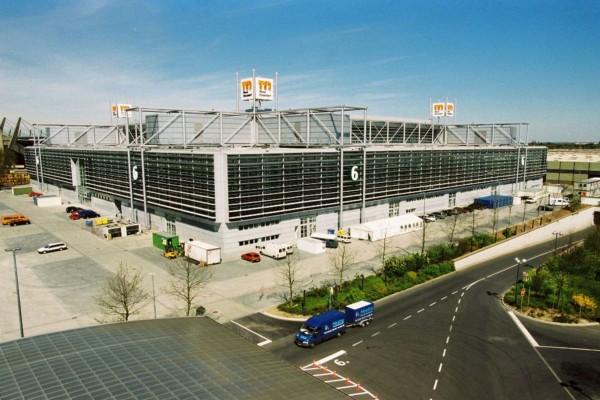 德国杜塞尔多夫展览中心简介_杜塞尔多夫会展中心地址_展馆位置和联系方式_图1