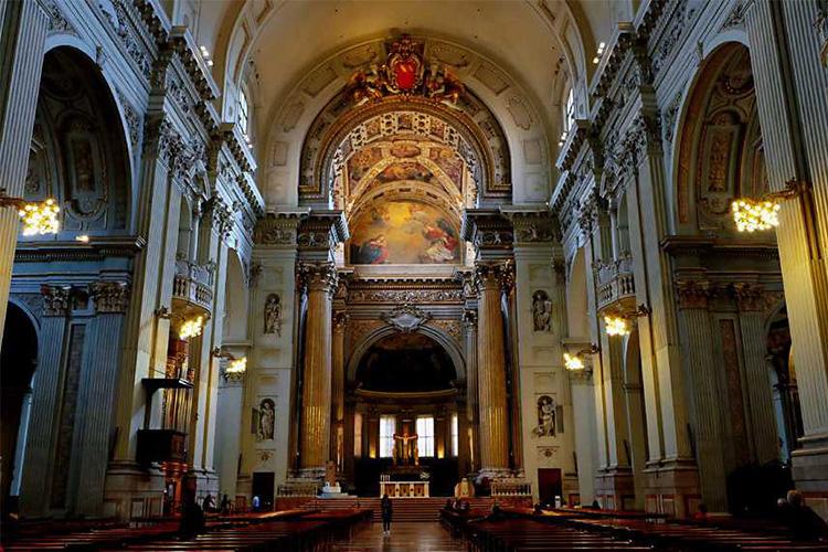 博洛尼亚大教堂