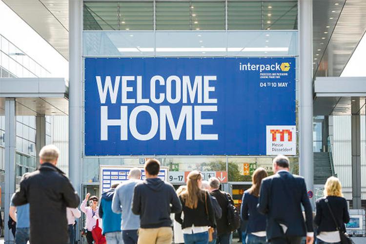 [杜塞尔多夫包装展]2021德国杜塞尔多夫国际包装展时间 地址 门票 介绍 行程 签证[Interpack]_图2