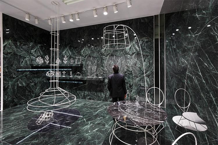 博洛尼亚陶瓷卫浴展