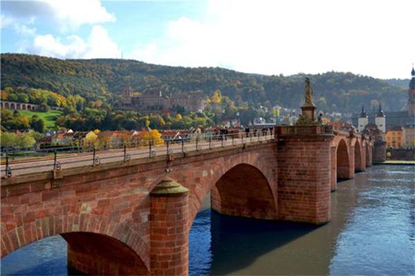 Karl-Theodor桥