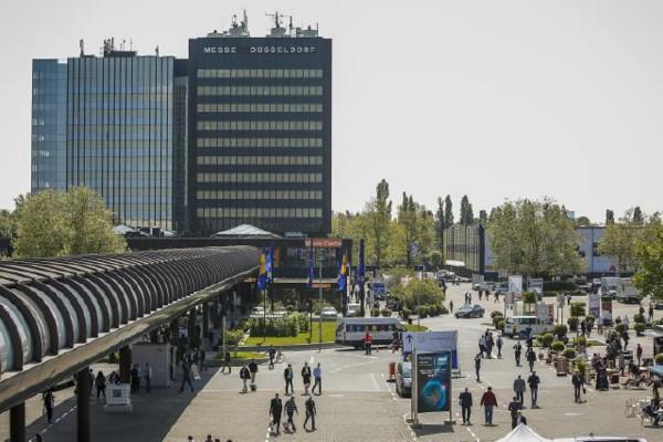 德国杜塞尔多夫展览中心简介_杜塞尔多夫会展中心地址_展馆位置和联系方式_图3